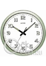 Настенные часы Rhythm Value Added Wall Clocks CMG805NR05