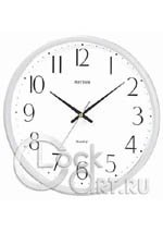 Настенные часы Rhythm Value Added Wall Clocks CMG817NR03