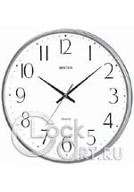 Настенные часы Rhythm Value Added Wall Clocks CMG817NR19