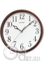 Настенные часы Rhythm Value Added Wall Clocks CMG839CR06