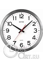 Настенные часы Rhythm Value Added Wall Clocks CMG852NR19