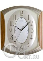 Настенные часы Rhythm Value Added Wall Clocks CMG856NR07