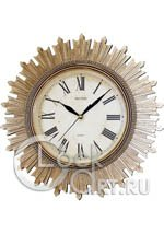 Настенные часы Rhythm Value Added Wall Clocks CMG887NR18