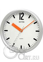 Настенные часы Rhythm Value Added Wall Clocks CMG890BR19