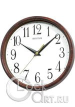 Настенные часы Rhythm Value Added Wall Clocks CMG890DR06