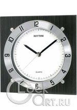 Настенные часы Rhythm Wooden Wall Clocks CMG983NR02