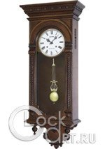 Настенные часы Rhythm High Grade Wooden Clocks CMJ464FR06