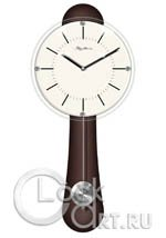Настенные часы Rhythm Wooden Wall Clocks CMP525NR06