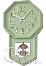 Настенные часы Rhythm Value Added Wall Clocks CMP545NR05