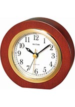 Настольные часы Rhythm Wooden Table Clocks CRE204NR06