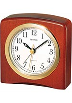 Настольные часы Rhythm Wooden Table Clocks CRE205NR06