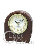 Настольные часы Rhythm Wooden Table Clocks CRE942NR06