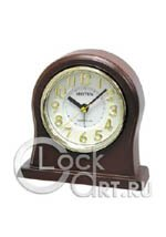 Настольные часы Rhythm Wooden Table Clocks CRE943NR06
