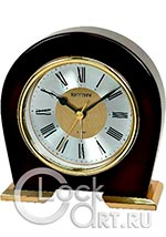 Настольные часы Rhythm Wooden Table Clocks CRE959NR06