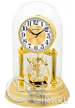 Настольные часы Rhythm Wooden Table Clocks CRG120NR18
