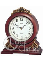 Настольные часы Rhythm Wooden Table Clocks CRH114NR06