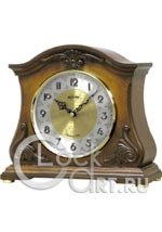 Настольные часы Rhythm Luxurious Table Clocks CRH125NR06
