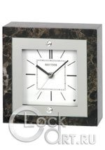 Настольные часы Rhythm Wooden Table Clocks CRH201NR06