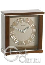 Настольные часы Rhythm Wooden Table Clocks CRH203NR06