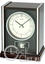 Настольные часы Rhythm Wooden Table Clocks CRH207NR06
