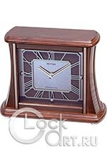 Настольные часы Rhythm Wooden Table Clocks CRH210NR06