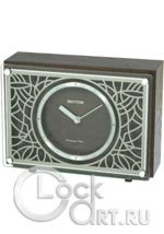 Настольные часы Rhythm Wooden Table Clocks CRH211NR06