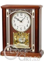 Настольные часы Rhythm Luxurious Table Clocks CRH226NR06