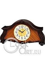 Настольные часы Rhythm Luxurious Table Clocks CRH241NR06