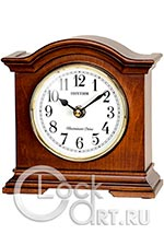 Настольные часы Rhythm Wooden Table Clocks CRH259NR06