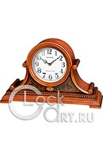 Настольные часы Rhythm Wooden Table Clocks CRH262NR06