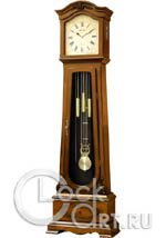 Напольные часы Rhythm Grandfather Clocks CRJ602NR06