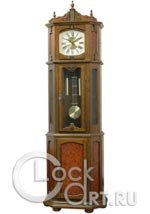 Напольные часы Rhythm Grandfather Clocks CRJ607NR06