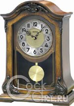Настольные часы Rhythm Luxurious Table Clocks CRJ717NR06
