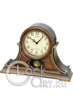 Настольные часы Rhythm Luxurious Table Clocks CRJ729NR06