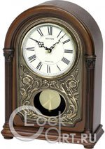 Настольные часы Rhythm Luxurious Table Clocks CRJ731NR06