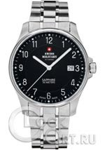 Мужские наручные часы Swiss Military by Chrono Gents Watches SM30137.01