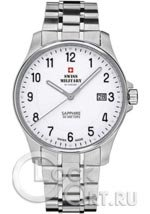 Мужские наручные часы Swiss Military by Chrono Gents Watches SM30137.02