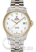 Мужские наручные часы Swiss Military by Chrono Gents Watches SM30137.04