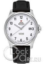 Мужские наручные часы Swiss Military by Chrono Gents Watches SM30137.07