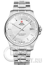 Мужские наручные часы Swiss Military by Chrono Gents Watches SM30200.02
