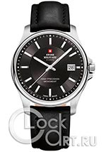 Мужские наручные часы Swiss Military by Chrono Gents Watches SM30200.10
