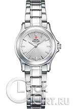 Женские наручные часы Swiss Military by Chrono Ladies Watches SM34003.06