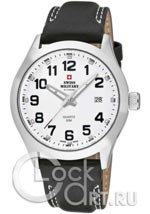 Мужские наручные часы Swiss Military by Chrono Gents Watches SM34024.08