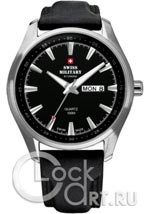 Мужские наручные часы Swiss Military by Chrono Gents Watches SM34027.05
