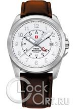 Мужские наручные часы Swiss Military by Chrono Worldtraveller SM34034.06