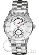 Мужские наручные часы Swiss Military by Chrono Gents Watches SM34037.02