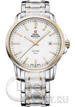 Мужские наручные часы Swiss Military by Chrono Gents Watches SM34039.05