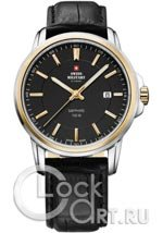 Мужские наручные часы Swiss Military by Chrono Gents Watches SM34039.10