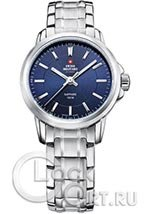 Женские наручные часы Swiss Military by Chrono Ladies Watches SM34040.03