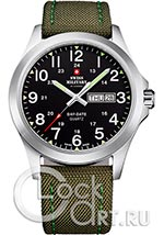 Мужские наручные часы Swiss Military by Chrono Gents Watches SMP36040.05